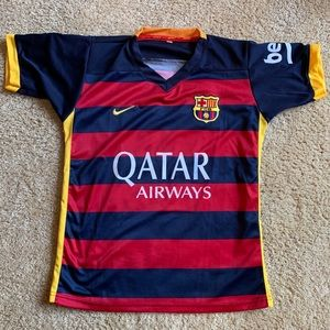 FC Barcelona MESSI Jersey